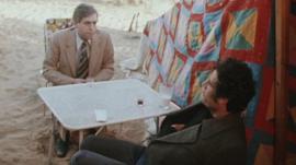 John Simpson interviews Col Gaddafi