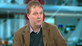 Richard Allen from Retailers Against VAT avoidance Schemes