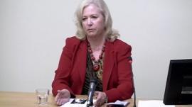 Mary-Ellen Field