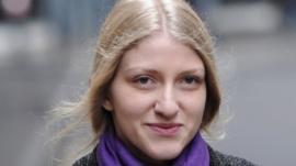 Katia Zatuliveter