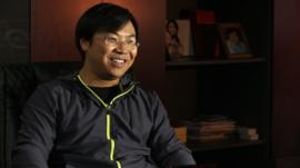 Kevin Dai