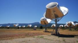 The SETI Allen Telescope Array