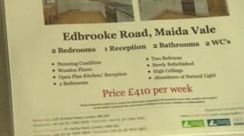 Estate agency details