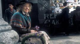 Lynn Redgrave as Eliza Doolittle
