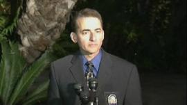 Lt Mark Rosen, Beverly Hills Police Department