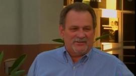LA county coroner Ed Winter