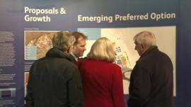 Luton Airport expansion plans