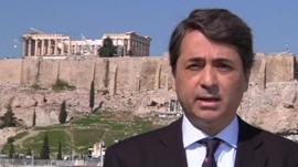 Constantine Papadopoulos