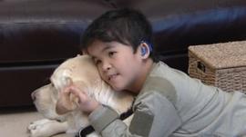 James Cheung and Kurt