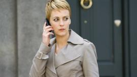 Jo Portman in BBC series Spooks
