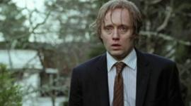 Aksel Hennie as Roger Brown in Headhunters