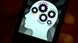 'DreamON' phone app