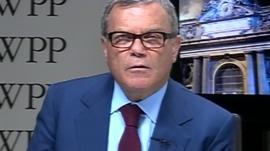 Sir Martin Sorrell