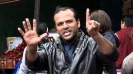 Muhammad Shahid Nazir