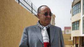 Mohamed al-Megrahi