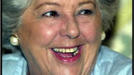 Lady Boothroyd