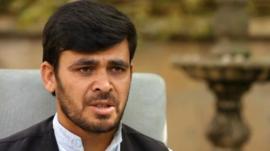 Mohammed Asef