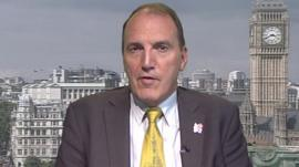 Liberal Democrat Simon Hughes MP