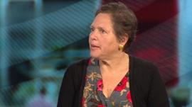 Baroness Susan Kramer