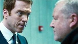 Damian Lewis and Ray Winstone - Credit: Entertainment One