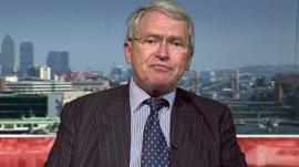 ADS director of policy Howard Wheeldon