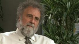 Prof Sir Bob Watson