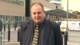 Dr David Rosser