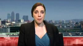 Dr Kat Arney of Cancer Research UK