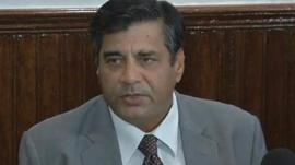 India's High Commissioner to Singapore, TCA Raghavan