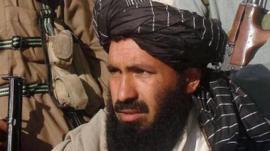 Mullah Nazir