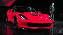 7th-generation Chevrolet Corvette