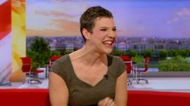 Francesca Martinez