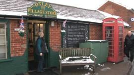 Otley Village Store