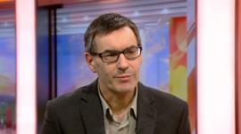 Director of the ICO, Simon Entwisle