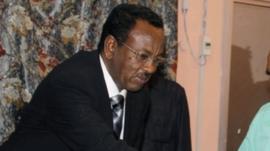 Abdi Farah Shirdon