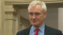 MP Graham Stuart