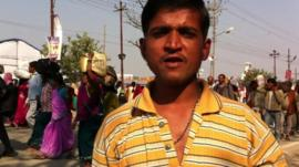 Navin Kumar Sony