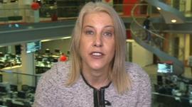 Helen Dickinson, British Retail Consortium