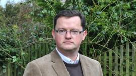 Gary Walker