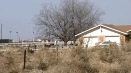 Where Max Shatto lived