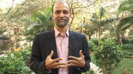 Dr Ajit Ranade