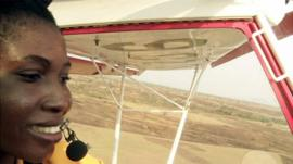 Patricia Mawuli