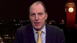 Lib Dem deputy leader Simon Hughes