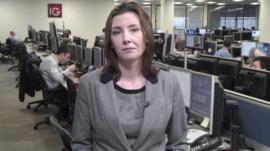 IG's market analyst Brenda Kelly