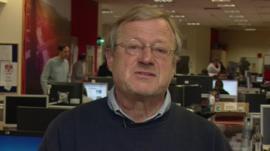 Balloon safety expert Phillip Dunnington