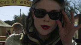 Kate Nash music video