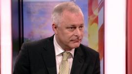 UK Coal's Andrew Mackintosh