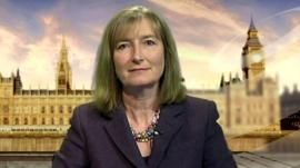 Conservative MP Sarah Wollaston