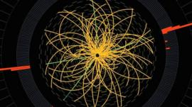 CMS proton image from CERN