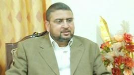 Sami Abu Zuhri